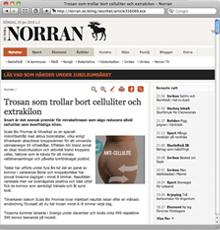 Norran Artikel